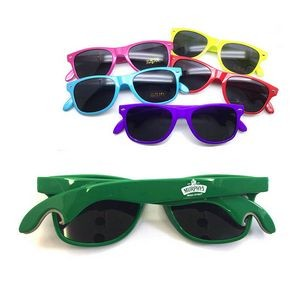 Plastic Bottle Opener Sunglasses